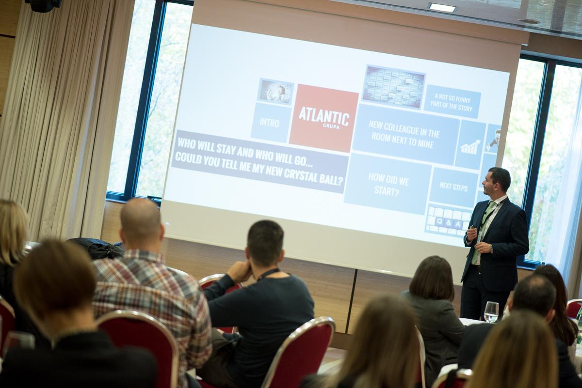 FRANKFURT HR & PEOPLE ANALYTICS FORUM 2018